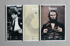 Things Magazine on Behance