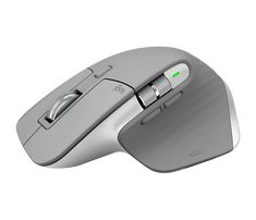 Logitech MX Master 3 Wireless Mouse with Hyper-fast Scroll Wheel Logitech, Microsoft Surface, Computer Setup, Computer Mouse, Windows 10, Bluetooth Low Energy, Photoshop, Industrial Design