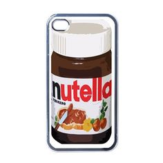 Nutella iPhone case