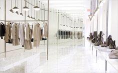 Critical Shopper - Jil Sander - Warning - Sharp Curves Ahead at Jil Sander - NYTimes.com