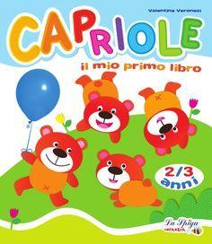 Capriole by ELI Publishing - issuu