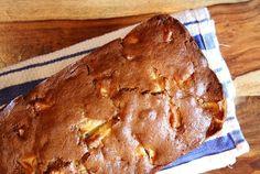 apple cider bread, maybe this weekend?