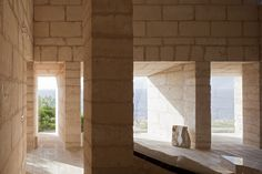 An Architect's Indoor/Outdoor Dreamscape in Mallorca, Spain: Remodelista