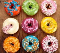 The Doughnut: A Classic American Pastry