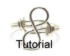 Infinity Ring Turtorial For Beginner Wrappers by DistortedEarth