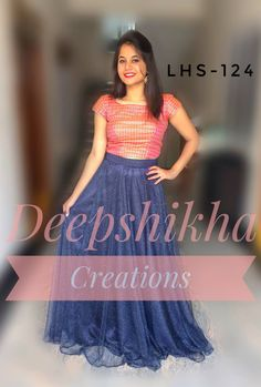 14e1578726fc6 LHS 124For queries kindly inbox us orEmail   deepshikhacreations gmail.com  orWhatsapp Call