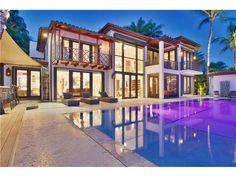 34 W Dilido Dr, Miami Beach, FL 33139. 5 bed, 5 bath, $14,900,000. Casa Mare-An exquisi...