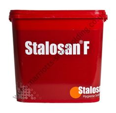 Stalosan F Disinfectant Powder 700g Shaker - £4.42 ex. VAT