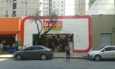 1# Dia - Supermercado Escala: Internacional