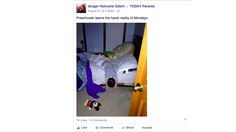 These 11 parents made us laugh on Facebook this week
