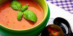 Juha od rajčica i kruha — Coolinarika