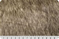 Canadian Husky Fur Cream