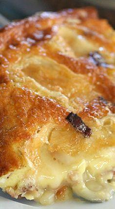 Bacon & Brie Frittata