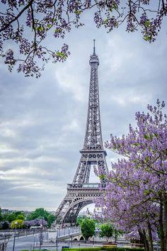 La Tour Eiffel Paris by dmevansphoto Eiffel Tower Photography, Paris Photography, Nature Photography, Paris Wallpaper, City Wallpaper, Wallpaper Backgrounds, Paris Pictures, Paris Photos, Beautiful Nature Wallpaper
