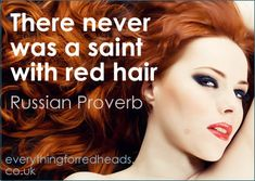 redhead quotes - Google Search