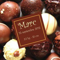 Faire-Part Naissance Suisse  Du chocolat pour les gourmands! Caramel Apples, Wordpress, About Me Blog, Food, Switzerland, Greedy People, Chocolates, Eten, Meals