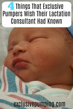 lactation consultant and pumping
