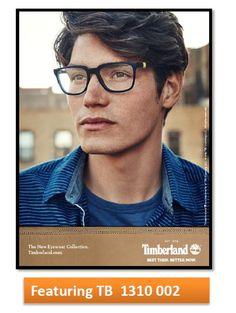 Timberland Optical, SS2015