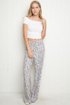 Brandy ♥ Melville | Lizeth Pants - Just In