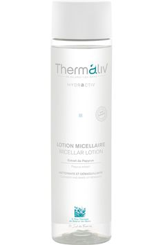 Thermaliv - Hydractiv – Lotion Micellaire - Birchbox