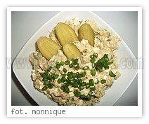 Salatka z tunczyka i serka wiejskiego Vegetables, Recipes, Food, Recipies, Essen, Vegetable Recipes, Meals, Ripped Recipes, Yemek