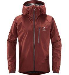 Looking for Haglöfs? - Visit our new website - Shop men's outdoor jackets and vests at the Official Haglöfs Online Store. Vest Jacket, Nike Jacket, Hooded Jacket, Rain Jacket, Outdoor Outfit, Outdoor Gear, Mens Outdoor Jackets, Hiking Gear, Hoods