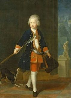 """history-of-fashion: """" Antoine Pesne - Frederick II (future Frederick the Great) as Crown Prince (Sanssouci Palace) """" World History Facts, Friedrich Ii, Frederick The Great, Prince Frederick, King Of Prussia, Holy Roman Empire, Thing 1, The Crown, Brandenburg Germany"""