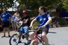 Free in New York City: Bike New York by @judy511 #NYC