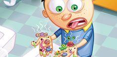 """Ter uma vida limpa é fácil e possível, garante """"Dr. Bactéria"""""""