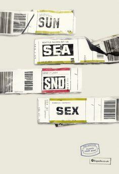 Brilliant Travel Ads