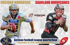 Image result for german american football league