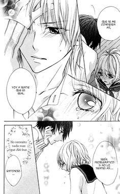 Sono Kuchibiru Itadakimasu Capítulo 1 página 5 (Cargar imágenes: 10) - Leer Manga en Español gratis en NineManga.com