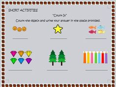 This worksheet is all about numbers from one to ten. This is very suitable for toddlers who starts learning numbers at home. With its varied activities, surely your child will learn effectively. Kindergarten Math Worksheets, Learning Numbers, Page Design, Templates, Make It Yourself, Activities, Writing, Logos, Stencils