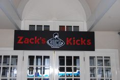 Zack's Bar Mitzvah