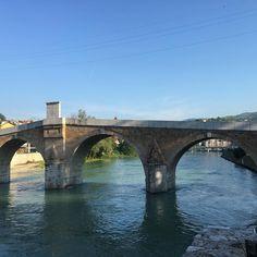 #most #bridge #oldbridge #starimost by psoftware