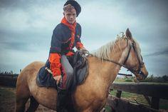 Cossacks from Russia русские казаки из России