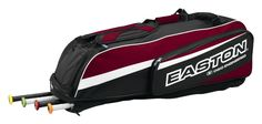 Synergy II Wheeled Bag by Easton $59.95