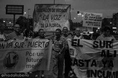 26 de septiembre de 2014 #Manifestacion #BarracoDeLasOvejas #Alicante