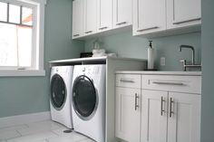 JourneyNorth: Laundry Love.
