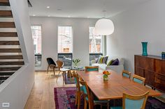 It's hard to argue against these hardwood floors. – The Best of Lena Dunham's House Hunting Expeditions