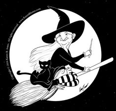 Grandmother Witch