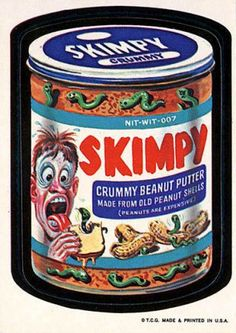 images of wacky packages | Mighty Lists: 15 classic wacky packages