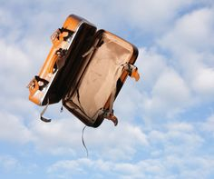 If you're a frequent traveller – and perhaps even if you're an infrequent one – chances are that at some point you've had a problem with your luggage. Perhaps it's been dropped, hurled about, left out in the rain, emerged on the luggage carousel torn or half open, or perhaps it's not even emerged at …