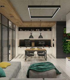 small apartment design ideas                                                                                                                                                                                 Más