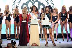 Alba Parietti al Gay Village, presidentessa di Giuria alla finale di Miss Trans Italia e Miss Trans Sudamerica | Gente Vip Gossip News