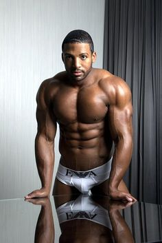 Dam He Fine | Some of the finest, sexiest, and handsomest men on the planet! DamHeFine.com