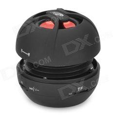 DK-606 Mini Rechargeable Speaker - 11$