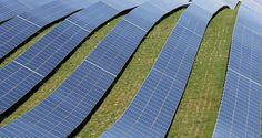 Depuis le 1erjanvier 2016, les plus grosses installations de solaire photovoltaïque ne peuvent plus céder l'électricité produite à EDF à un tarif garanti sur quinze ou vingtans.