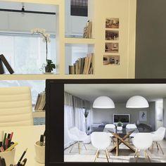 Work in Progress @MSarchitetti office | info@msarchitetti.com | Milan