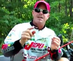 Throwing Buzzbaits and Flipping for Fall Bass